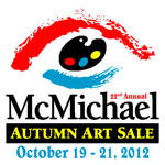 Autumn Art Sale
