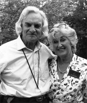 Lyman and Ann Henderson