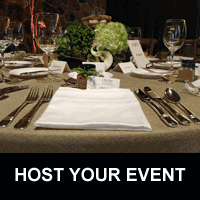 Book Your Special Event at the McMichael