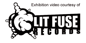 Lit Fuse Records