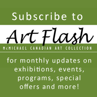 Subscribe to Art Flash eNews