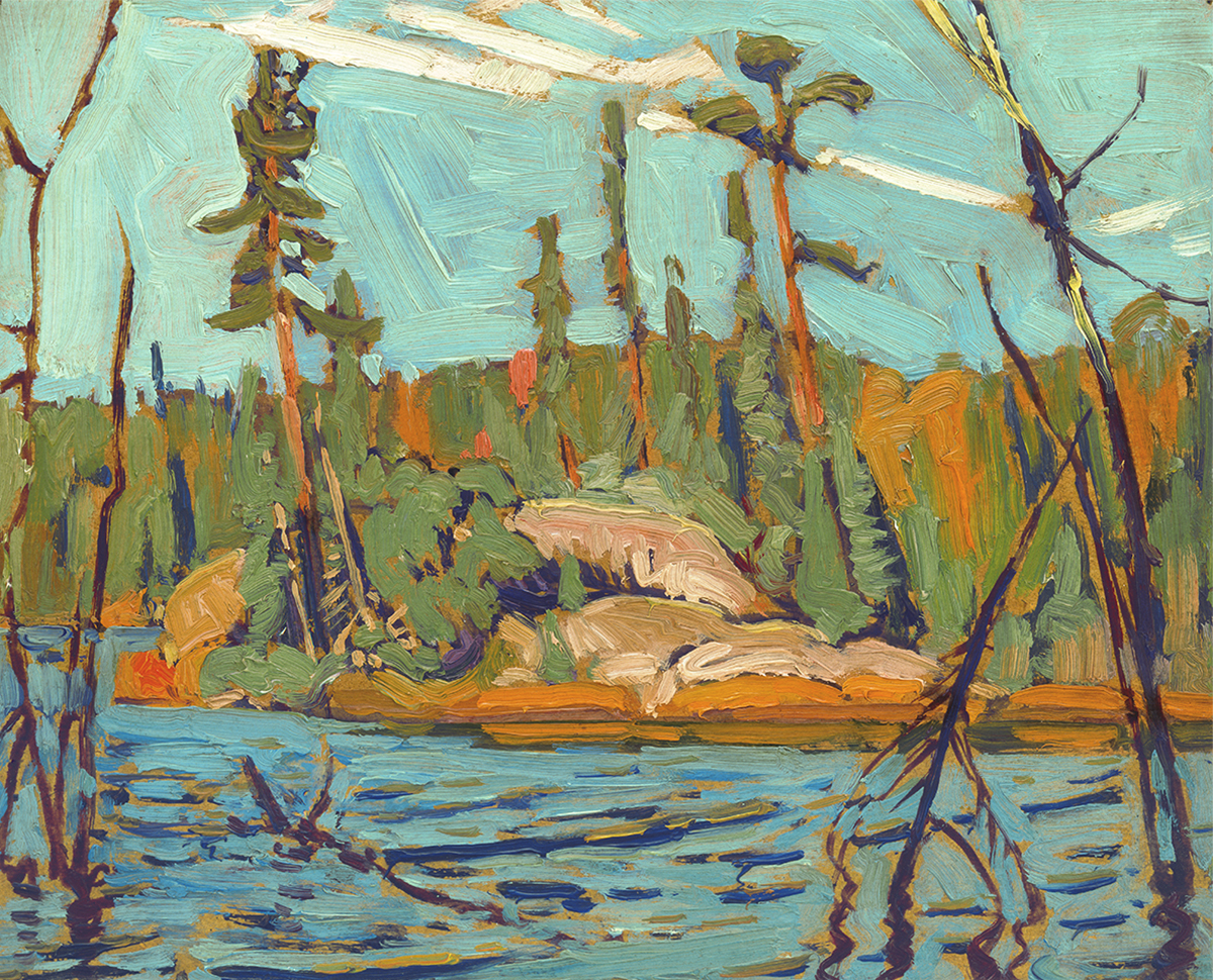 Group of Seven | McMichael Canadian Art Collection