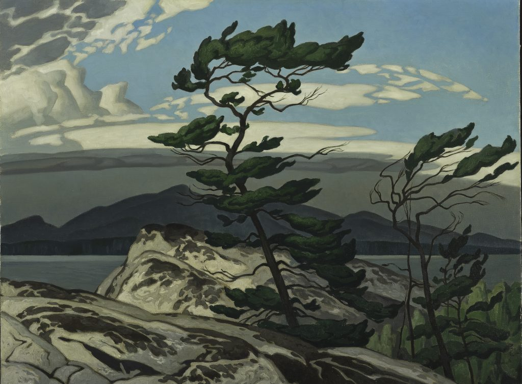 About Mcmichael Canadian Art Collection
