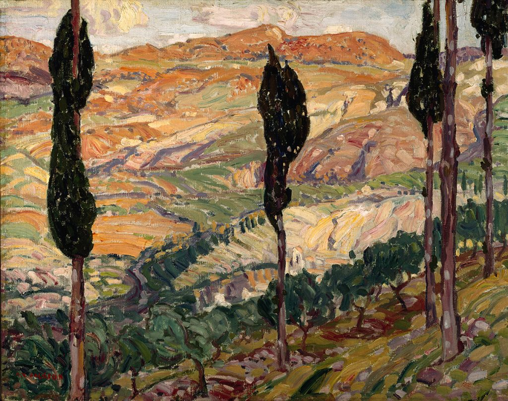 about canadian art collection the displays a wide range of exhibitions each year that are curated from the permanent collection and borrowed from other major institutions and