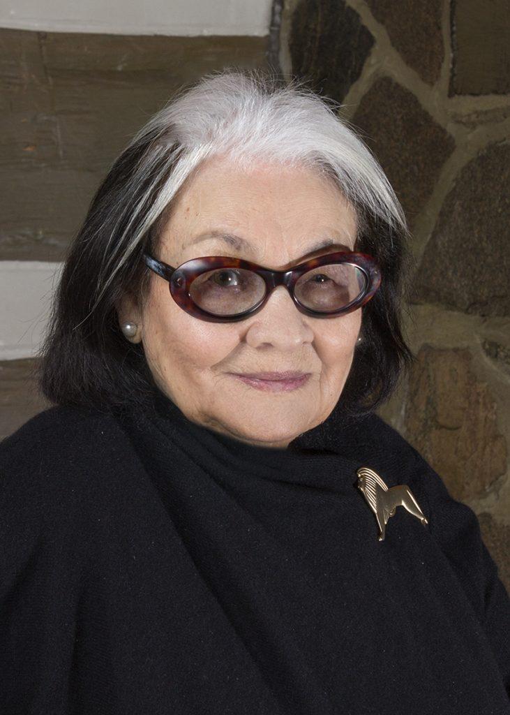 Joan Bismillah