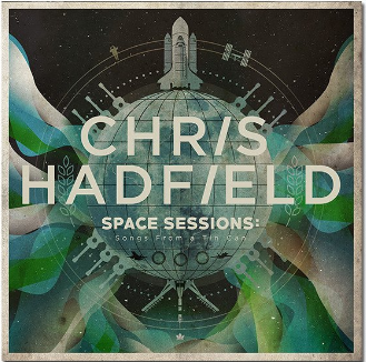 logo of Chris Hadfield Space Sessions